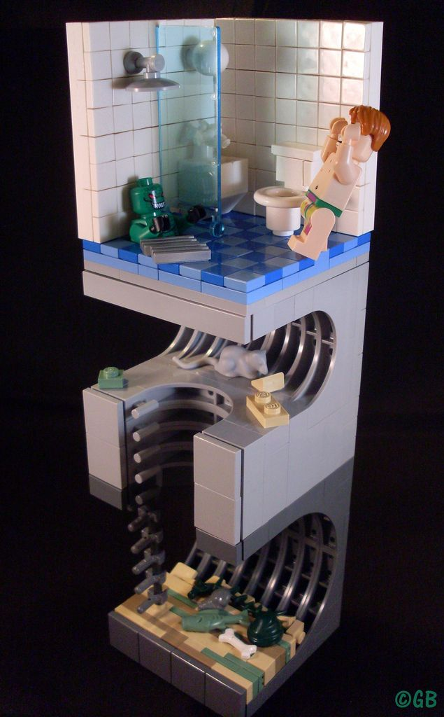 Vignette / Gabriel (Lego.Skrytsson)