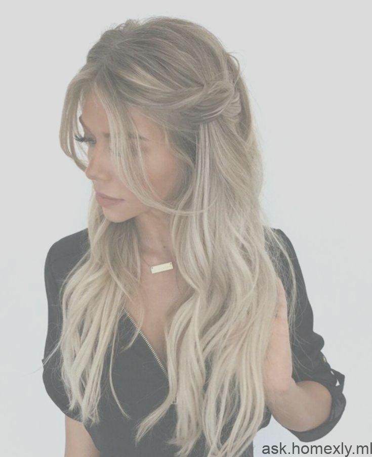 10 idées de coiffure rapides qui font gagner du temps | Ecemella