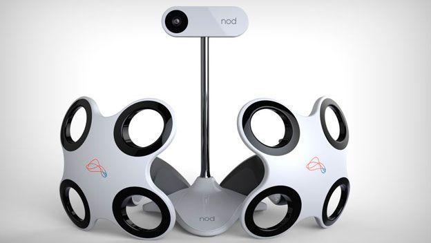 Project Goa, realidad virtual más inmersiva para los smartphone