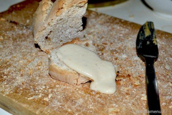 Cambia Menu » Crema di formaggio vegan | Ricette