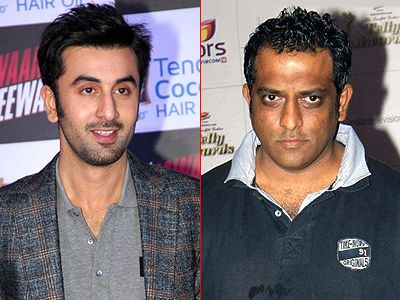 Ranbir Kapoor starts his production company in partnership with Anurag Basu!
