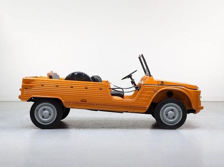 Assez 108 best MEHARI images on Pinterest | Vintage cars, Autos and Cars GR02