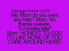 teenager posts # periods   teenager post about periods - Google Search   Yess ...