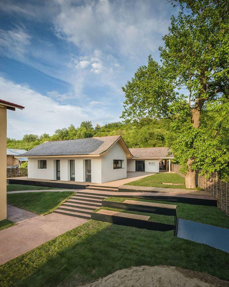 centrului de resurse al comunitii boldeti sceni httpplatfermaro - Moderne Huser 2015