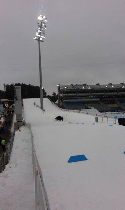 Nordic Opening 2016 M.