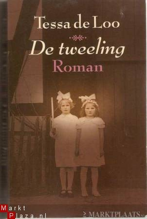 Two sisters, born in Germany get seperated from eachother during WO II. One sister lives at the German countryside with an awful farmer and his wife, the other girl lives in Holland at a warm family. At the age of 80, they meet again in a spa in Belgium. The book is breathtaking and the film as well.