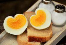 yumurta nasıl haşlanır?Püf noktaları nelerdir?