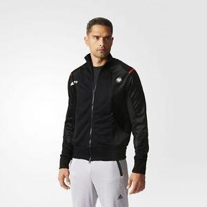 #Adidas #Y-3 #YohjiYamamoto #RolandGarros #TrackJacket #Men #Black #Jacket #Tennis