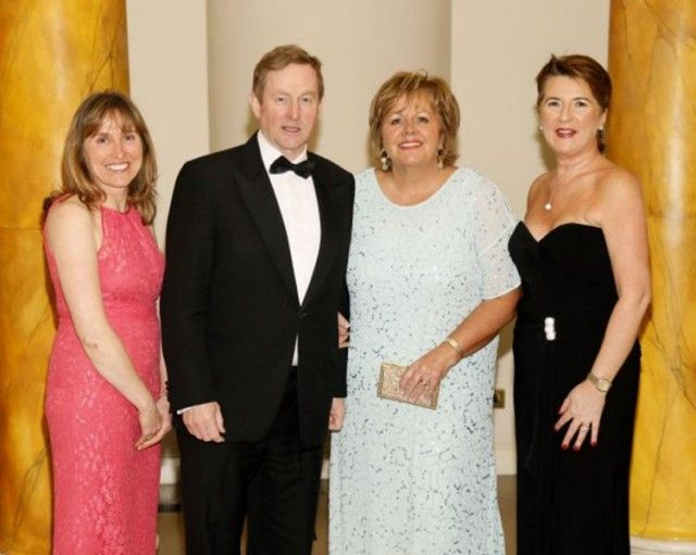 Pictures from our recent #DublinCastle Gala Fundraiser in Evoke.ie   #GalaFundraiser #BreastCancerResearch