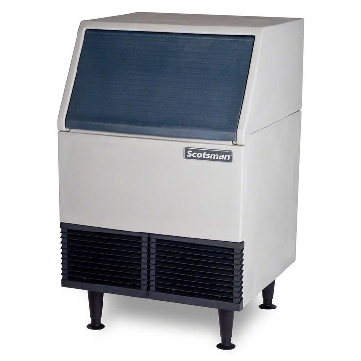 Produce a higher volume of ice with this Scotsman Flake Ice Machine.  FREE SHIPPING included plus a 2 year parts/labor,  5 year compressor warranty