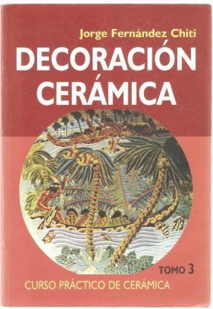 17 mejores im genes sobre libros ceramica en pinterest for Libro in ceramica