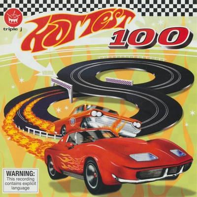Triple J Hottest 100 Volume 8