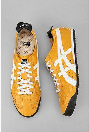 asics // mexico 66 bike sneaker // $95