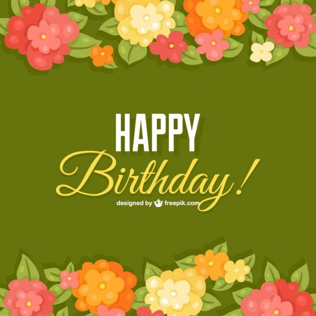 145 best Birthday images on Pinterest Happy birthday greetings - birthday card template