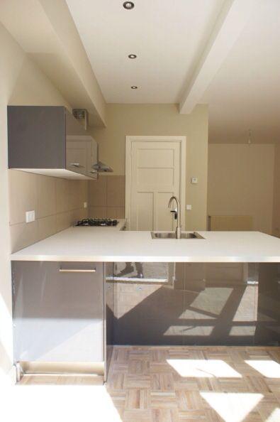 Urban living Kitchen