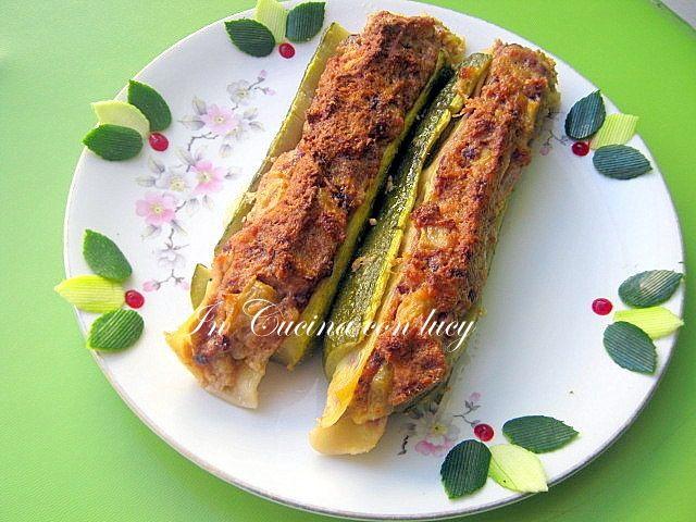 Zucchine+vegetariane