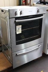 Wall Ovens. Recycled Wall Ovens on display at our undercover warehouse located in Huntingdale. Prices start from $125 www.hughesonline.com.au