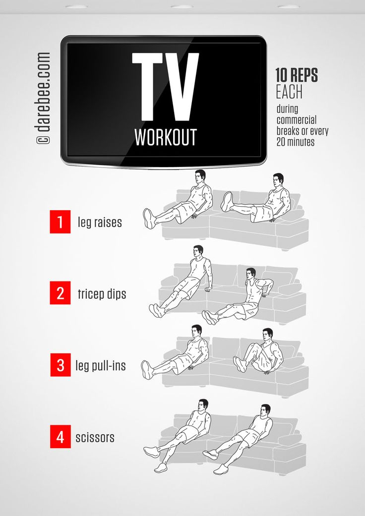7 besten Darebee Workout plan Bilder auf Pinterest   Fitness ...