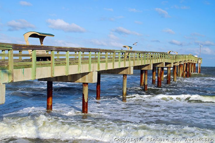 st augustine fl | ... . The Pier is located on Anastasia Island in St. Augustine, Florida
