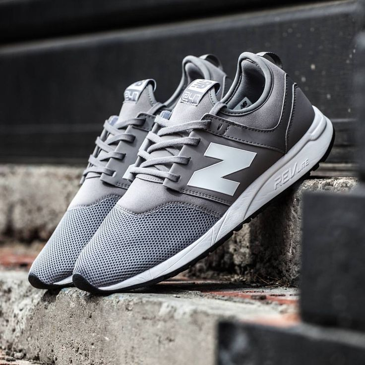 new balance 274 grey