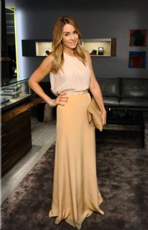 cute outfit with Lauren Conrad