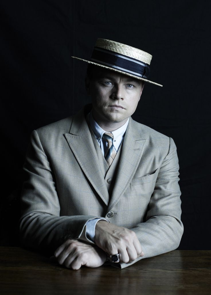 the great gatsby jay gatsby Like countless others who read the great gatsby, baz luhrmann fell in love   leonardo di caprio playing jay gatsby in the great gatsby ( .
