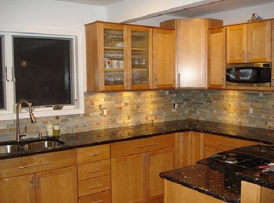 Granite Countertop Colors Oak Cabinetsgranite Countertop Colors For Your Oak Cabinets Minimalist Utvbvhh