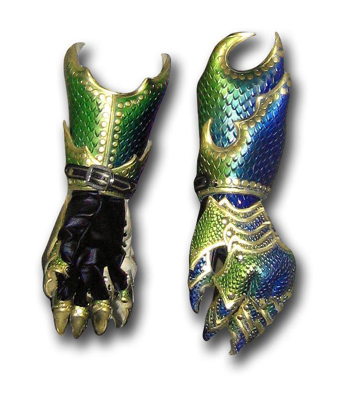 слагалась картинки перчатки дракона этого поста послужила