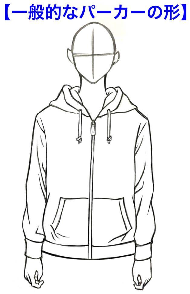 どうも安達ゆうですイラストを描くときには様々な洋服を描きたいと