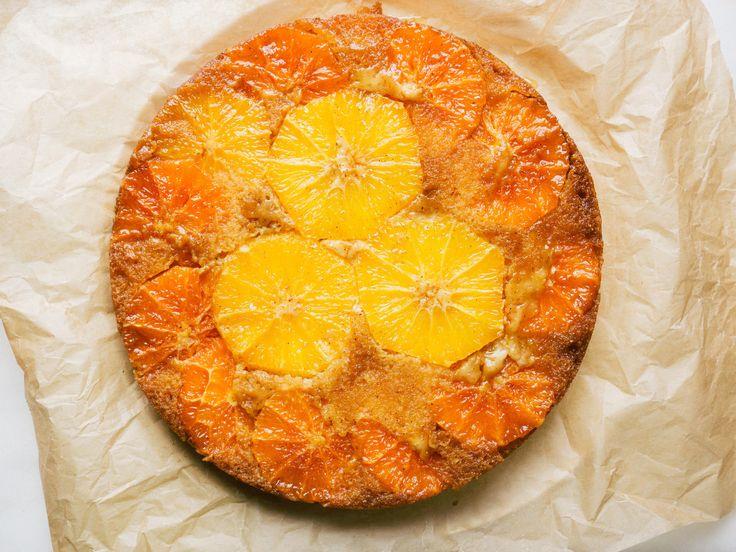 down orange almond cake gluten free dessert tray dessert ideas orange ...
