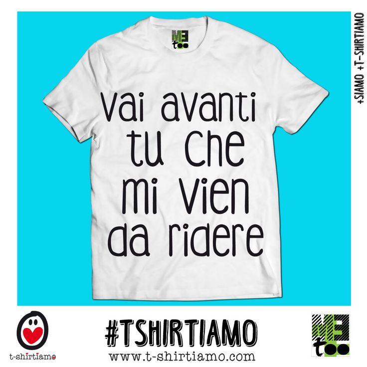 [Tee T-shirt] VAI AVANTI TU MeToo® http://www.t-shirtiamo.com #tshirt #losangeles #streetstyle #london #season #black #white #fashion  #designer #italy #rimini #facebook #instagram #fallwinter #tshirtiamo #metoo #turkey #repost #thankyou #beautiful  #smile #happy #smiley #london #uk #usa #europe #christmas #tshirtiamo
