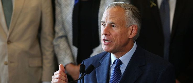 Texas Gov: Sanctuary Campuses Will Lose State Funding