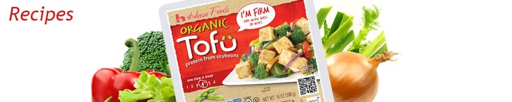 Tofu Recipes | House Foods