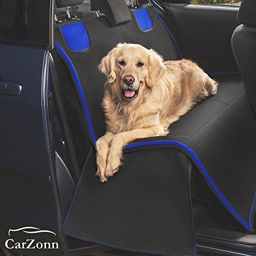 #Dog #Car #Seat #Cover, #Pet #Seat #Cover, Back #Seat #Protector, #Pet #Travel #Accessories for #Small and #Large #Dogs, #Black #Cover #Hammock for Back #Rear #Seat for #Car, #Trucks, #SUVs - #WaterProof, #Durable, Anti-slip THE BEST #ACCESSORIES TO PROTECT YOUR BACK SEATS: Use the #dog #seat #cover on your #rear back #seat, 1/2 benches, and in the back of Cars, #Trucks or #SUVs DESIGNED FOR #SMALL AND #LARGE DOGS: #pet #seat #cover made with two-layer tear-proof fabric that