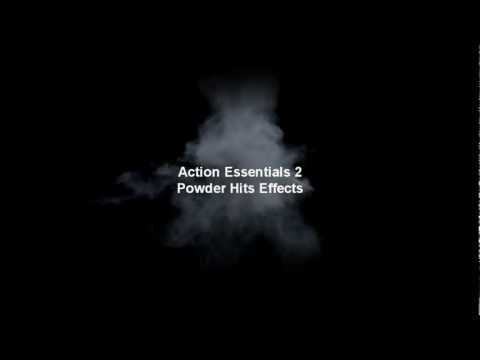 Action Essentials 2 - Blood - YouTube