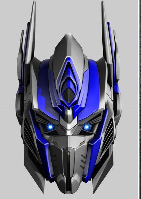First design concepts for optimus prime in tf4 have - Optimus prime dessin ...