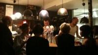 Udo Bar  (allemand)  4 rue neuve Popincourt, 11ème