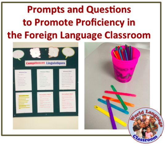 Best World Language Classroom Ideas On Pinterest Spanish - 1 world language