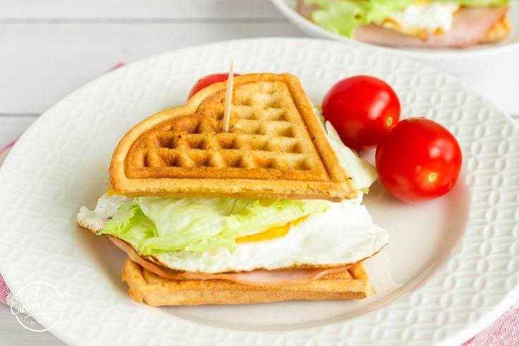 Gofri szendvics (1)