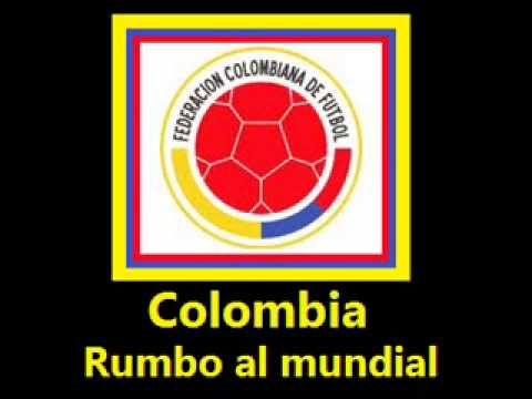 Las Canciones de la Selección Colombia