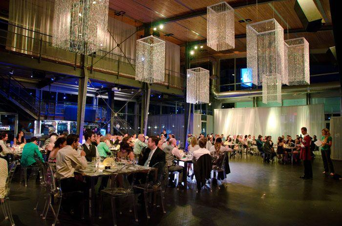 Les plus belles salles de réceptions pour mariage à Montréal et ses environs - Kate's Blog