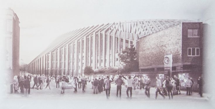'It's beyond beauty or ugliness': Chelsea's new stadium