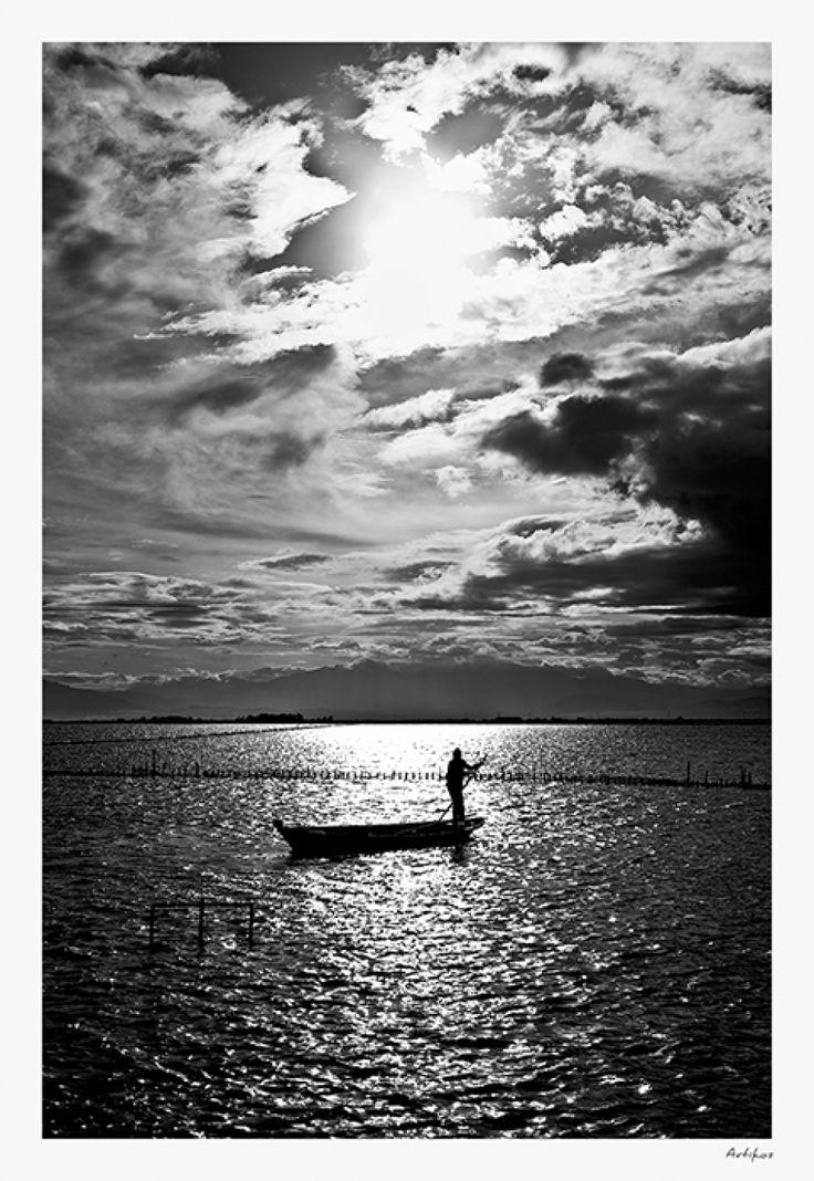 Vassilis Artikos Photography - ...........MS007.............. Greece - Messolonghi