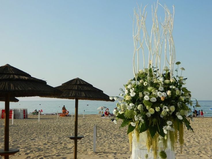 The Summer with decor's Flowers