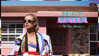 "Iggy Azalea – ""The new classic"""