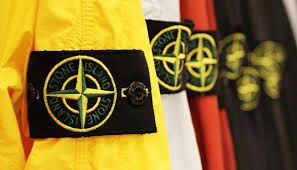 Football Casuals - Stone Island