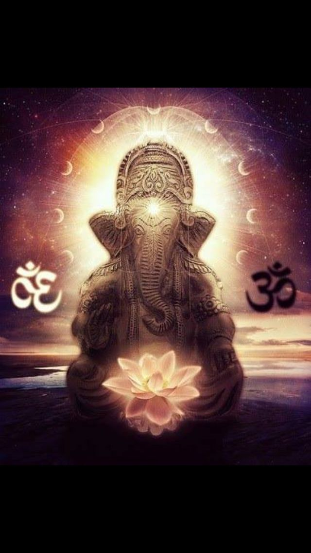 Ganesha: remover of obstacles