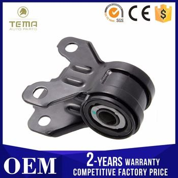 #1702983 REAR ARM BUSHING LEFT FRONT ARM Compatible with: FORD FOCUS III CB8 2011-; FORD GRAND C-MAX CB7 2010-; MAZDA 3 BL 2009-// Get the latest quotation by the following ways:                         Skype: robert.temaautoparts  Whatsapp/Mobile: +86 15018466977 Email: robert@temaautoparts.com