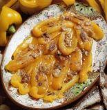Peperoni all'acciuga- ricette piemontesi