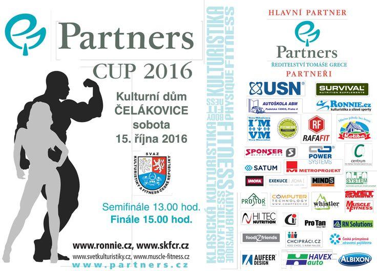 V sobotu Partners Cup 2016